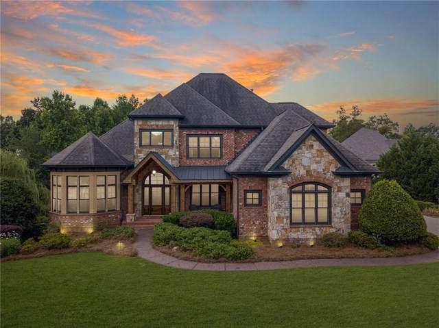 2533 Northern Oak Drive, Braselton, GA 30517 (MLS #6741168) :: Kennesaw Life Real Estate