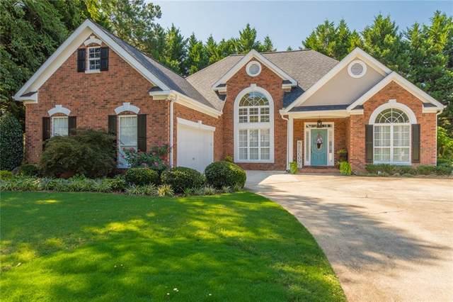 5815 Sloane Street, Douglasville, GA 30135 (MLS #6741169) :: North Atlanta Home Team