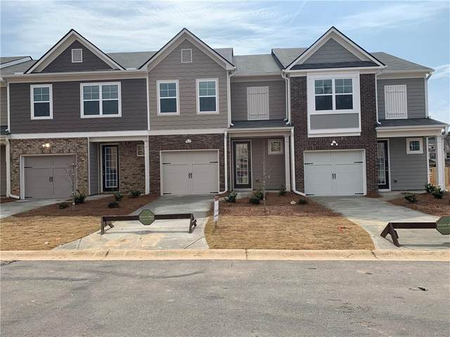 5144 Madeline Place #705, Stone Mountain, GA 30083 (MLS #6741174) :: The Zac Team @ RE/MAX Metro Atlanta
