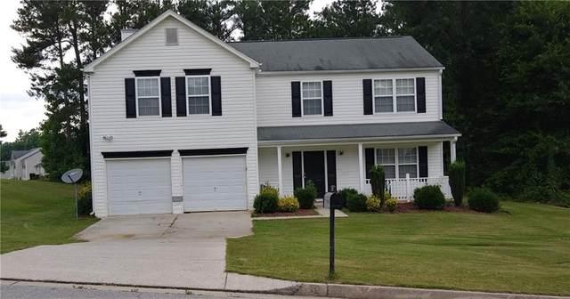19 Lakemoore Court, Douglasville, GA 30134 (MLS #6741180) :: The Heyl Group at Keller Williams