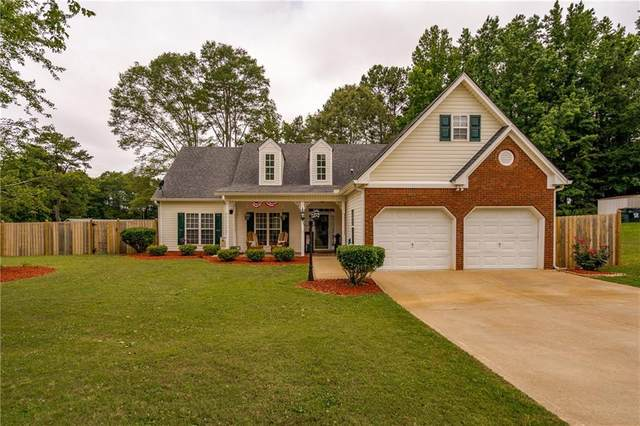 154 Hampton Oaks Circle, Villa Rica, GA 30180 (MLS #6741184) :: North Atlanta Home Team