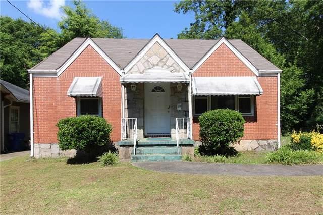159 Douglas Street SE, Atlanta, GA 30317 (MLS #6741203) :: RE/MAX Prestige