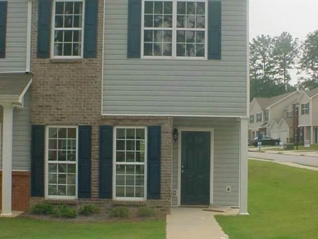 182 Shenandoah Drive, Riverdale, GA 30274 (MLS #6741224) :: RE/MAX Paramount Properties