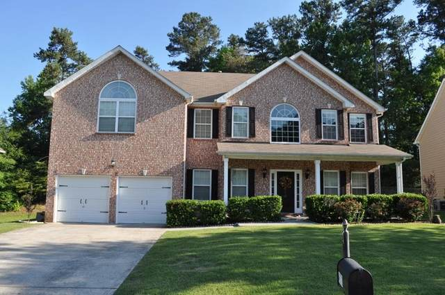 4570 Carver Court, Cumming, GA 30040 (MLS #6741231) :: North Atlanta Home Team