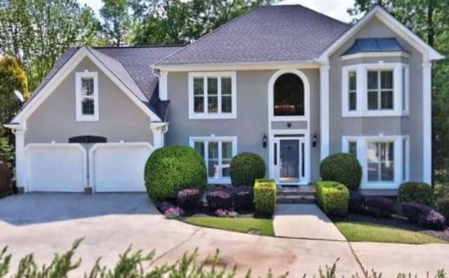 4625 Clary Lakes Drive NE, Roswell, GA 30075 (MLS #6741233) :: Kennesaw Life Real Estate