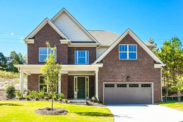 1087 Falkirk Lane, Stone Mountain, GA 30087 (MLS #6741246) :: North Atlanta Home Team