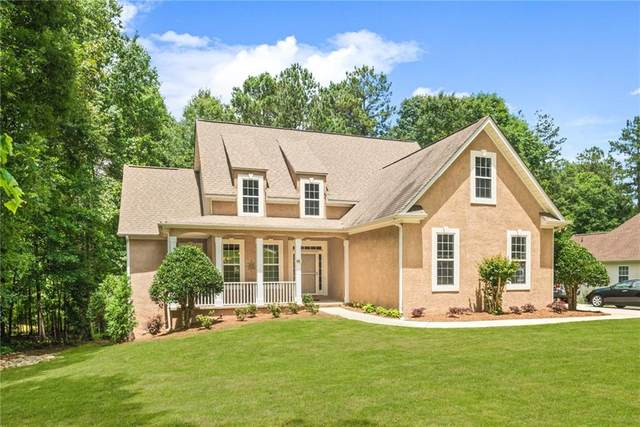 115 Lyndhurst Way, Sharpsburg, GA 30277 (MLS #6741265) :: North Atlanta Home Team