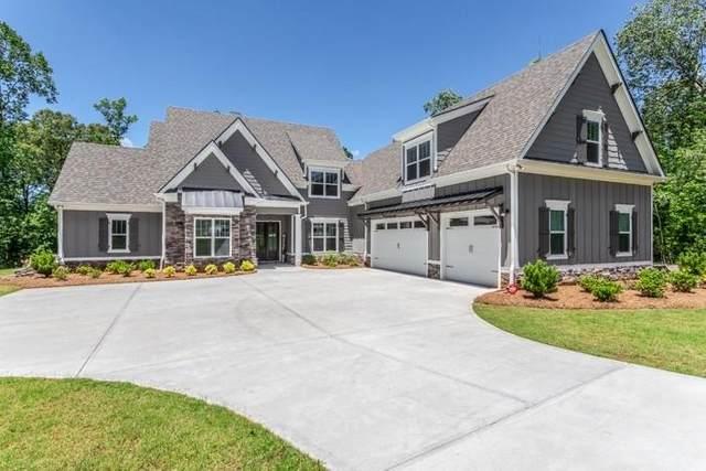 38 Water Stone Cv, Newnan, GA 30265 (MLS #6741337) :: North Atlanta Home Team
