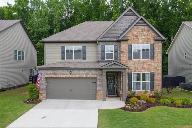 6025 Carruth Lake Drive, Cumming, GA 30028 (MLS #6741354) :: North Atlanta Home Team