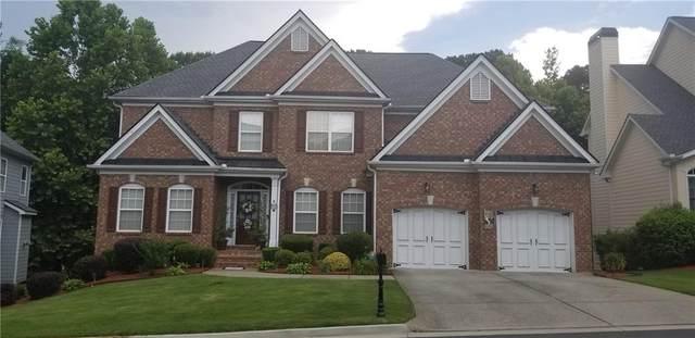 156 Eastfield Court, Alpharetta, GA 30005 (MLS #6741356) :: Charlie Ballard Real Estate