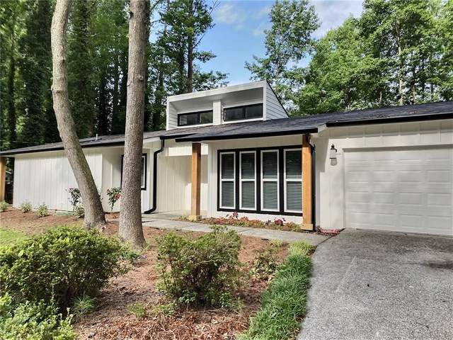 2985 Christophers Court, Marietta, GA 30062 (MLS #6741359) :: Kennesaw Life Real Estate