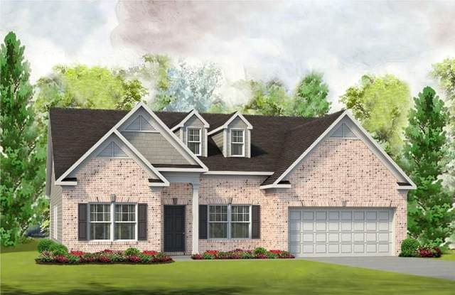 3400 Meadow Grass Drive, Dacula, GA 30019 (MLS #6741374) :: North Atlanta Home Team