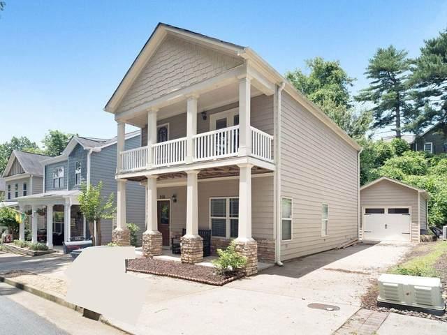 206 W Marietta Street, Canton, GA 30114 (MLS #6741378) :: Compass Georgia LLC