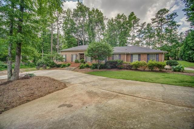 2012 Cooper Way, Jonesboro, GA 30236 (MLS #6741381) :: The Zac Team @ RE/MAX Metro Atlanta