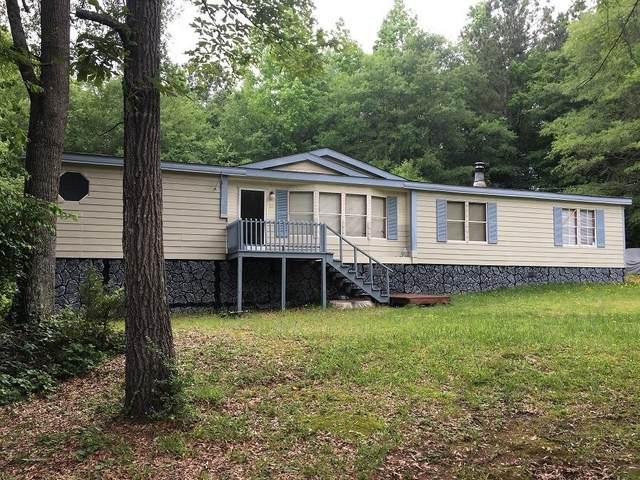 6602 Jefferson River Road, Athens, GA 30607 (MLS #6741425) :: Charlie Ballard Real Estate