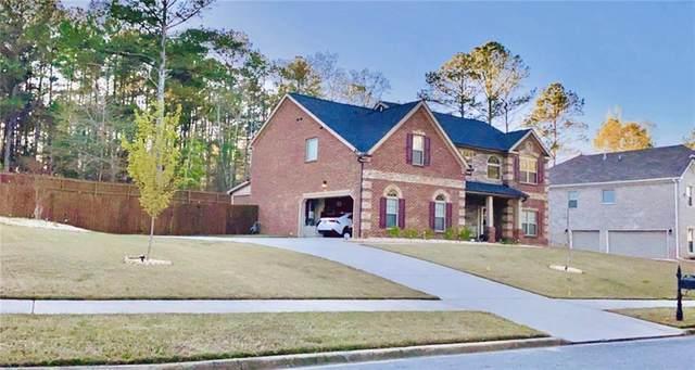 3611 Brook Park Trail, Conyers, GA 30094 (MLS #6741433) :: North Atlanta Home Team