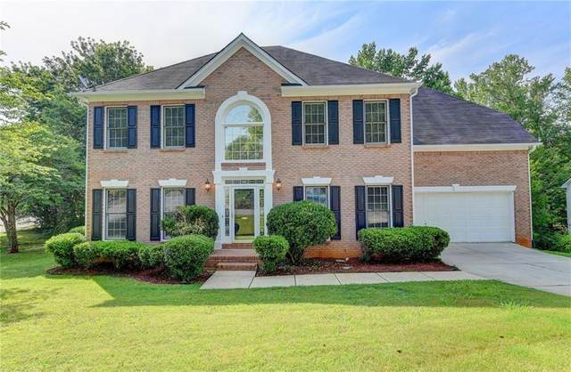 3531 Cherry Ridge Drive, Decatur, GA 30034 (MLS #6741462) :: North Atlanta Home Team