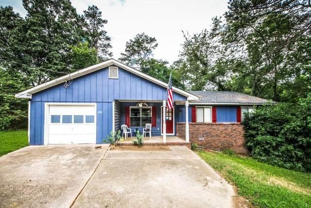 2704 Sardis Drive, Buford, GA 30519 (MLS #6741466) :: North Atlanta Home Team