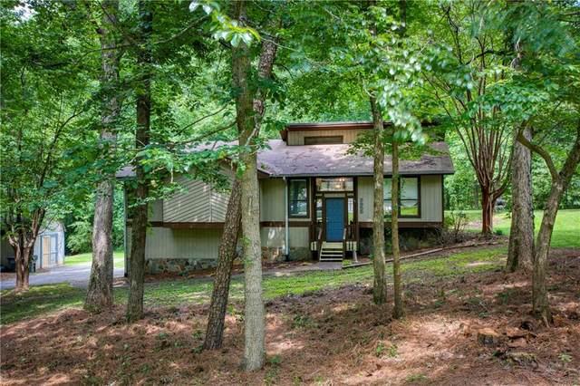 3955 Stone Creek Circle, Cumming, GA 30041 (MLS #6741492) :: Thomas Ramon Realty