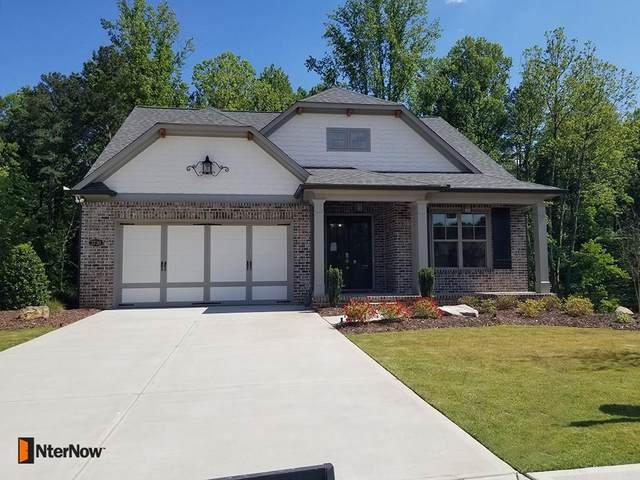 3730 Montebello Parkway, Cumming, GA 30028 (MLS #6741497) :: North Atlanta Home Team