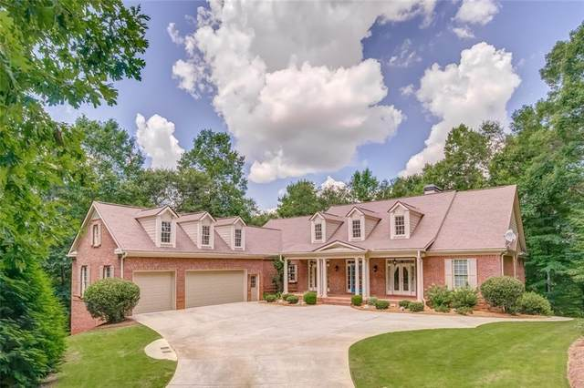 611 Ashford Estates Avenue, Canton, GA 30115 (MLS #6741511) :: Rock River Realty