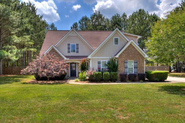 27 Akin Way NW, Cartersville, GA 30120 (MLS #6741534) :: The Realty Queen & Team