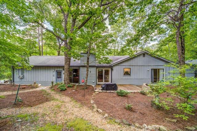 281 Ridgewood Drive, Waleska, GA 30183 (MLS #6741540) :: North Atlanta Home Team