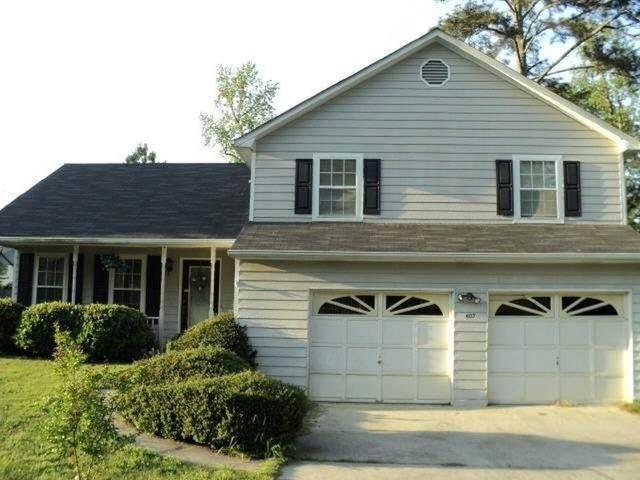 407 Churchill Court, Jonesboro, GA 30238 (MLS #6741542) :: North Atlanta Home Team