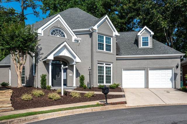 1779 Sidestreet Circle, Atlanta, GA 30341 (MLS #6741544) :: The Heyl Group at Keller Williams