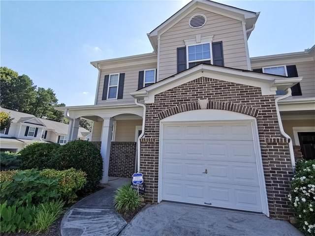 1010 Privy Lane, Stone Mountain, GA 30083 (MLS #6741569) :: North Atlanta Home Team