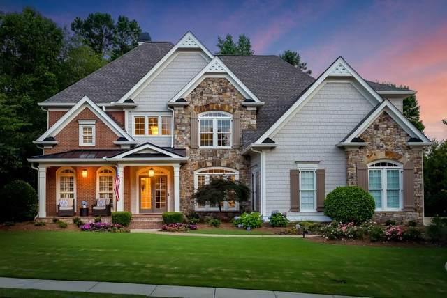 5273 Aldeburgh Drive, Suwanee, GA 30024 (MLS #6741602) :: North Atlanta Home Team