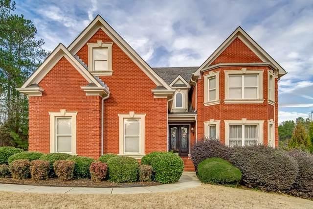 1703 Dalton Drive, Locust Grove, GA 30248 (MLS #6741611) :: North Atlanta Home Team