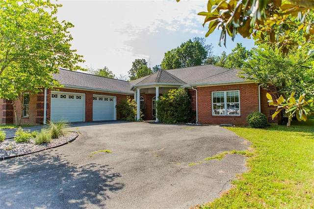 154 Chaucer Place SW, Rome, GA 30161 (MLS #6741618) :: Rock River Realty