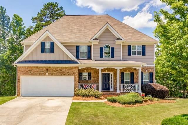 4602 Hampton View Court, Douglasville, GA 30135 (MLS #6741626) :: Kennesaw Life Real Estate