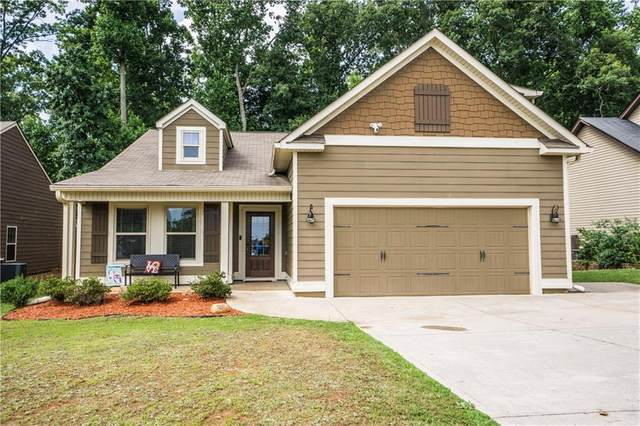 433 Charleston Place, Villa Rica, GA 30180 (MLS #6741643) :: North Atlanta Home Team