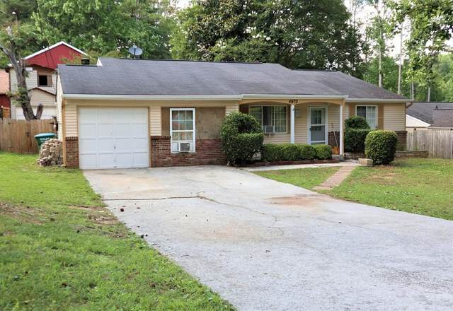 4970 Rockborough Trail, Norcross, GA 30519 (MLS #6741649) :: North Atlanta Home Team