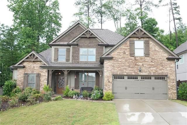 220 Dublin Way, Dallas, GA 30132 (MLS #6741680) :: Good Living Real Estate