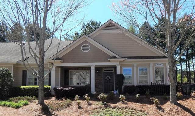 1035 Brook Knoll Lane #302, Cumming, GA 30041 (MLS #6741695) :: North Atlanta Home Team
