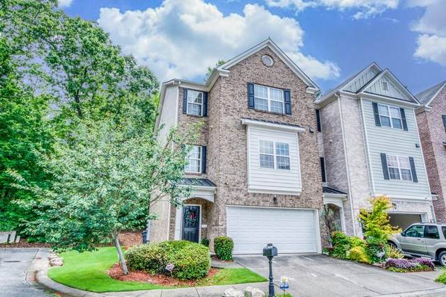1611 Signal Flag Way, Lawrenceville, GA 30043 (MLS #6741699) :: The Heyl Group at Keller Williams