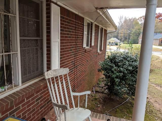 224 Blossom Street, Palmetto, GA 30268 (MLS #6741704) :: RE/MAX Paramount Properties