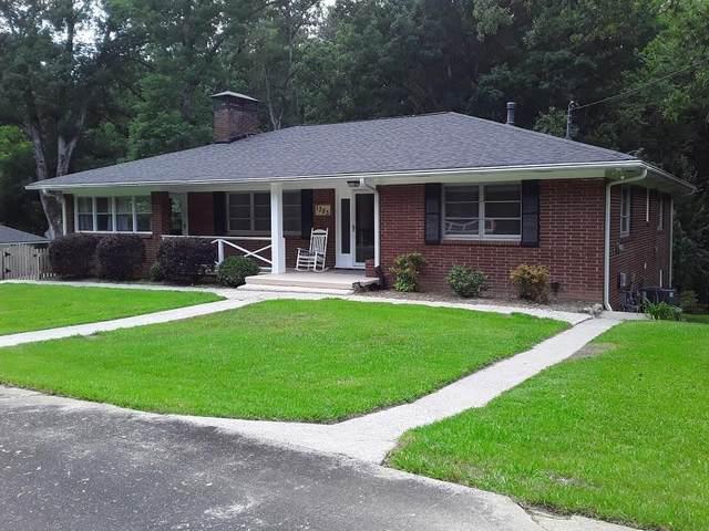 1385 Buckner Road SE, Mableton, GA 30126 (MLS #6741717) :: Kennesaw Life Real Estate