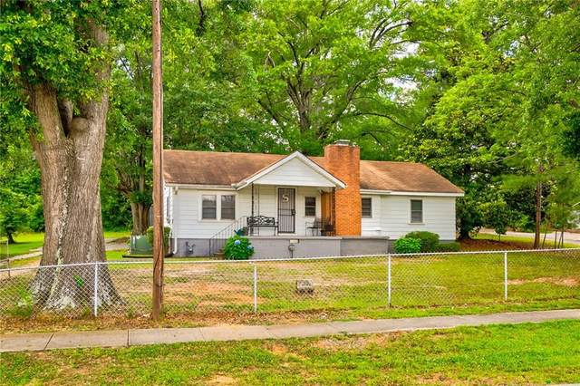 3228 New Macland Road, Powder Springs, GA 30127 (MLS #6741772) :: North Atlanta Home Team