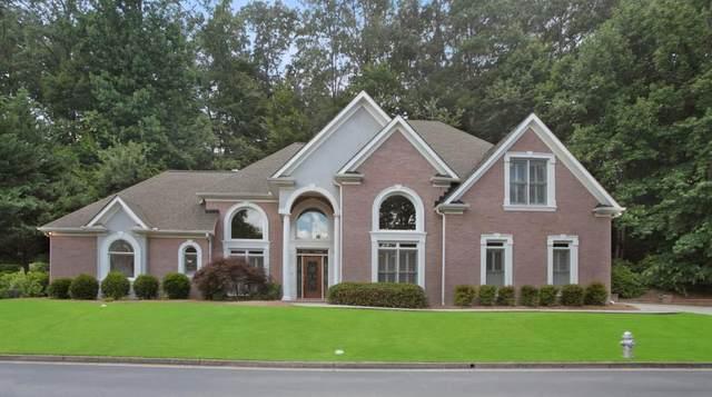 9340 Saint Georgen Common, Johns Creek, GA 30097 (MLS #6741779) :: North Atlanta Home Team