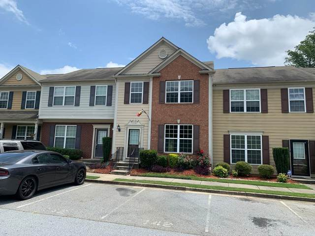 2787 Deerwood Lane SW, Atlanta, GA 30331 (MLS #6741842) :: The Cowan Connection Team