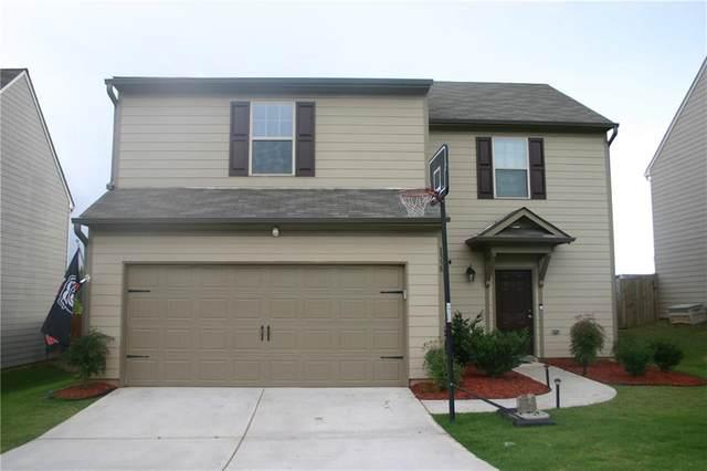 1338 Turning Leaf Lane, Pendergrass, GA 30567 (MLS #6741843) :: North Atlanta Home Team