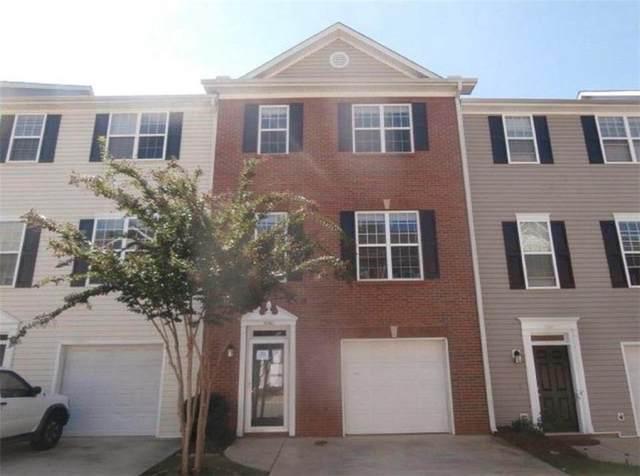 5396 Fox Creek Lane, Norcross, GA 30071 (MLS #6741853) :: North Atlanta Home Team