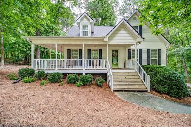 55 Rock Cliff Road, Canton, GA 30114 (MLS #6741894) :: Path & Post Real Estate