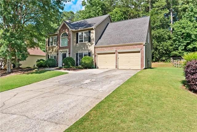 926 Evian Drive NW, Kennesaw, GA 30152 (MLS #6741898) :: North Atlanta Home Team