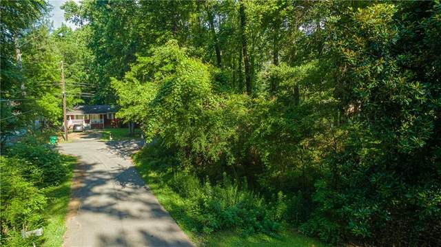 1888 Sylvia, Austell, GA 30106 (MLS #6741990) :: Path & Post Real Estate