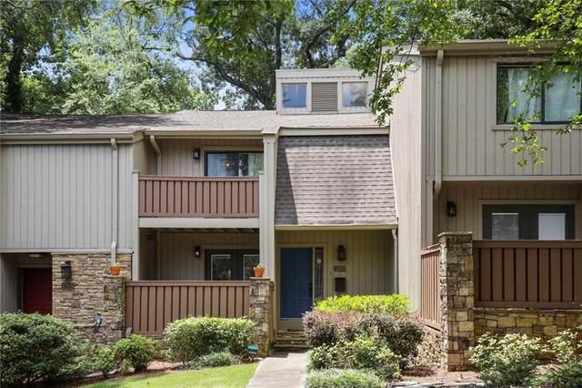 1203 Druid Knoll Drive NE #1203, Brookhaven, GA 30319 (MLS #6741995) :: Vicki Dyer Real Estate